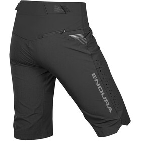 Endura SingleTrack Lite Shorts Damer, black